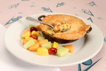 Fillmore's Pot Pie