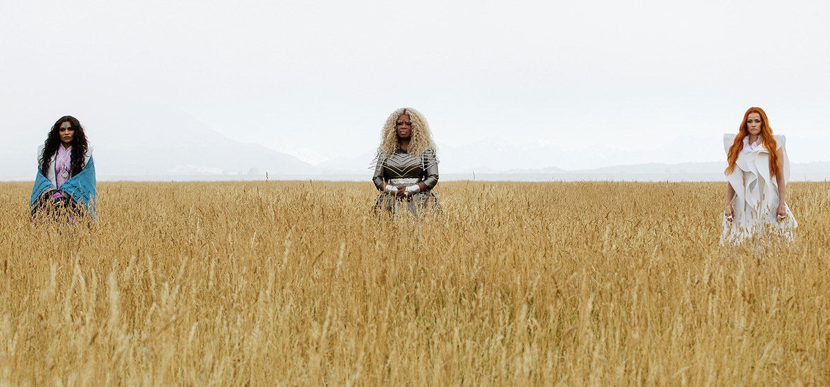 A Wrinkle in Time- The Misses