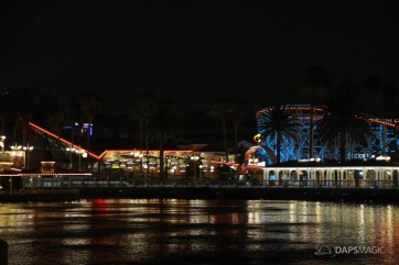 Pixar Pier Media Event - Night-30