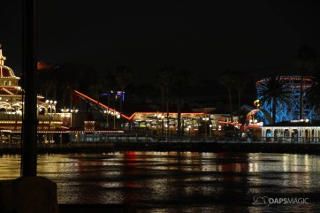 Pixar Pier Media Event - Night-31
