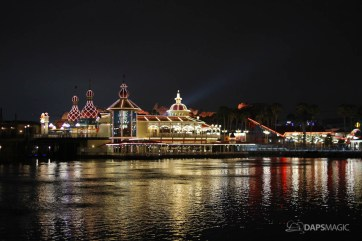 Pixar Pier Media Event - Night-40