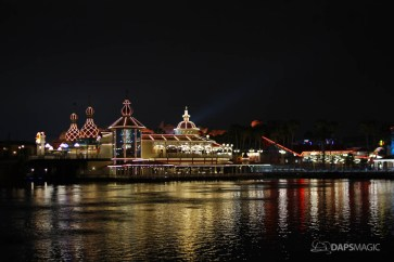 Pixar Pier Media Event - Night-43