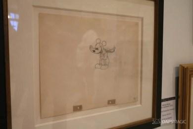 Snow White to Star Wars - A Disney Fine Art Exhibit at the Chuck Jones Gallery-12