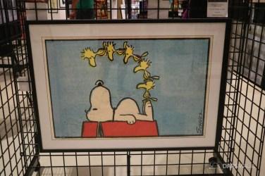 Snow White to Star Wars - A Disney Fine Art Exhibit at the Chuck Jones Gallery-27