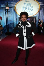 Jenifer Lewis attends The World Premiere of Disney's Mary Poppins Returns at the Dolby Theatre in Hollywood, CA on Wednesday, November 29, 2018 (Photo: Alex J. Berliner/ABImages)