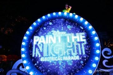 Paint the Night Final Night at Disney California Adventure 2018-13