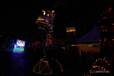 Paint the Night Final Night at Disney California Adventure 2018-16