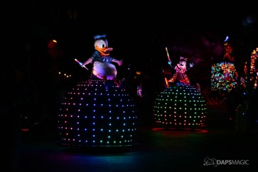Paint the Night Final Night at Disney California Adventure 2018-71