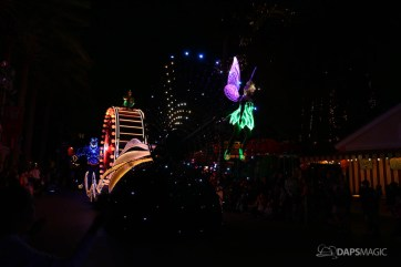 Paint the Night Final Night at Disney California Adventure 2018-8