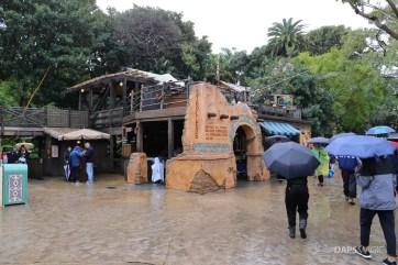 Rainy Day at the Disneyland Resort-103