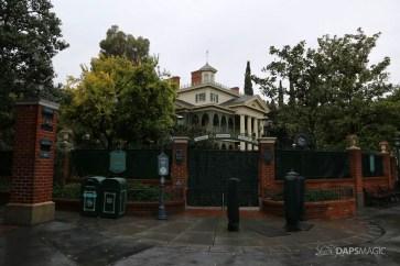 Rainy Day at the Disneyland Resort-133