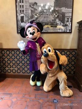 Rainy Day at the Disneyland Resort-16