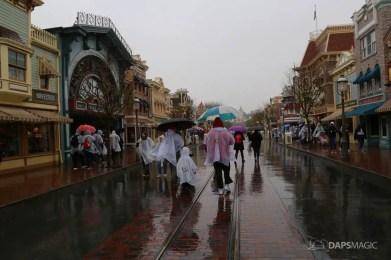 Rainy Day at the Disneyland Resort-20