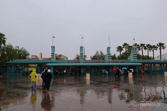 Rainy Day at the Disneyland Resort-62