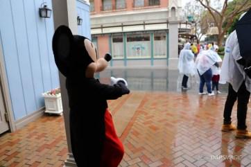 Rainy Day at the Disneyland Resort-75