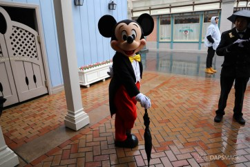 Rainy Day at the Disneyland Resort-92
