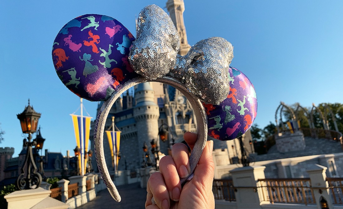 2019 Disney Princess Half Marathon Weekend Takes Over Walt Disney World Resort with Exciting New Merchandise