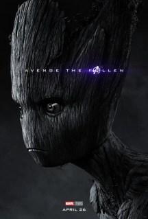 AvengersEndgame_Online Char_AvengeHonor Series_Groot_v2_Lg