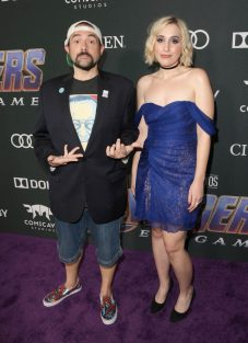 AVENGERS- ENDGAME World Premiere-106