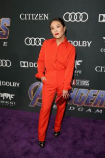 AVENGERS- ENDGAME World Premiere-11