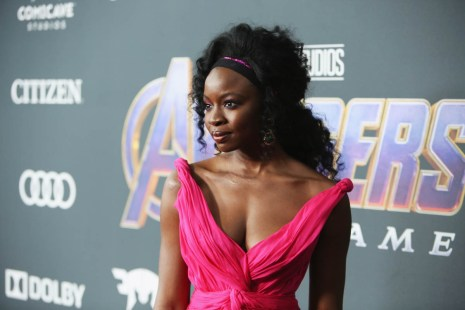 AVENGERS- ENDGAME World Premiere-137