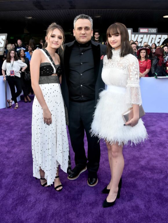AVENGERS- ENDGAME World Premiere-152