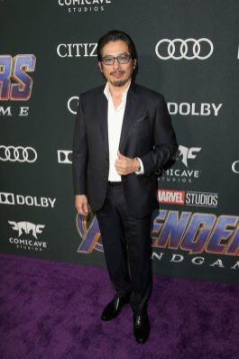 AVENGERS- ENDGAME World Premiere-16