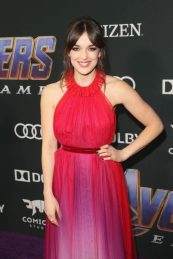 AVENGERS- ENDGAME World Premiere-20