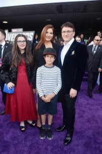 AVENGERS- ENDGAME World Premiere-201
