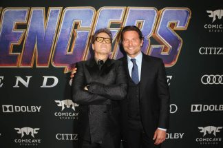 AVENGERS- ENDGAME World Premiere-207