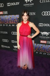 AVENGERS- ENDGAME World Premiere-21