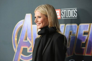 AVENGERS- ENDGAME World Premiere-215