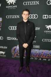 AVENGERS- ENDGAME World Premiere-22