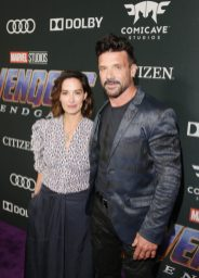 AVENGERS- ENDGAME World Premiere-220