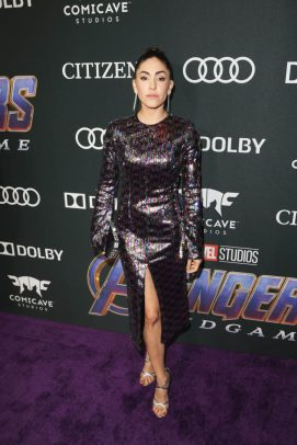 AVENGERS- ENDGAME World Premiere-24