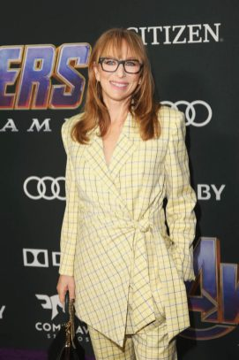 AVENGERS- ENDGAME World Premiere-25