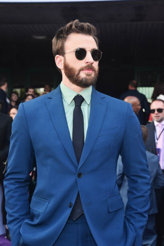 AVENGERS- ENDGAME World Premiere-274