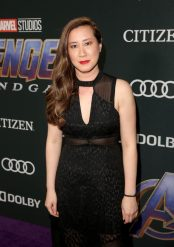 AVENGERS- ENDGAME World Premiere-3