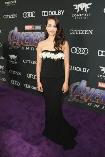 AVENGERS- ENDGAME World Premiere-31
