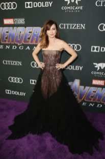 AVENGERS- ENDGAME World Premiere-36