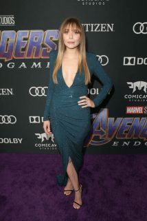 AVENGERS- ENDGAME World Premiere-40