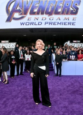AVENGERS- ENDGAME World Premiere-83
