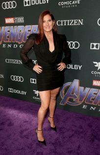AVENGERS- ENDGAME World Premiere-87
