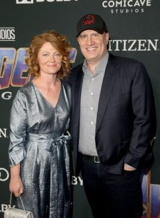 AVENGERS- ENDGAME World Premiere-88