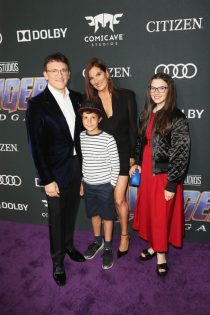 AVENGERS- ENDGAME World Premiere-91
