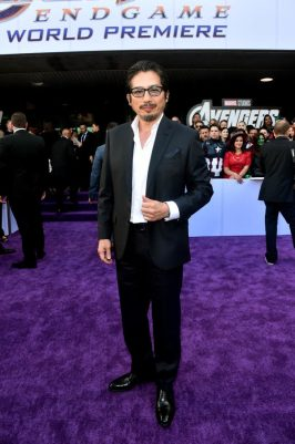 AVENGERS- ENDGAME World Premiere-92