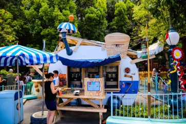 Mickeys Toontown on Day Mickey and Minnies Runaway Railway is Announced for Disneyland-63