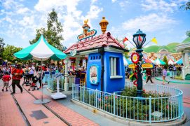 Mickeys Toontown on Day Mickey and Minnies Runaway Railway is Announced for Disneyland-68