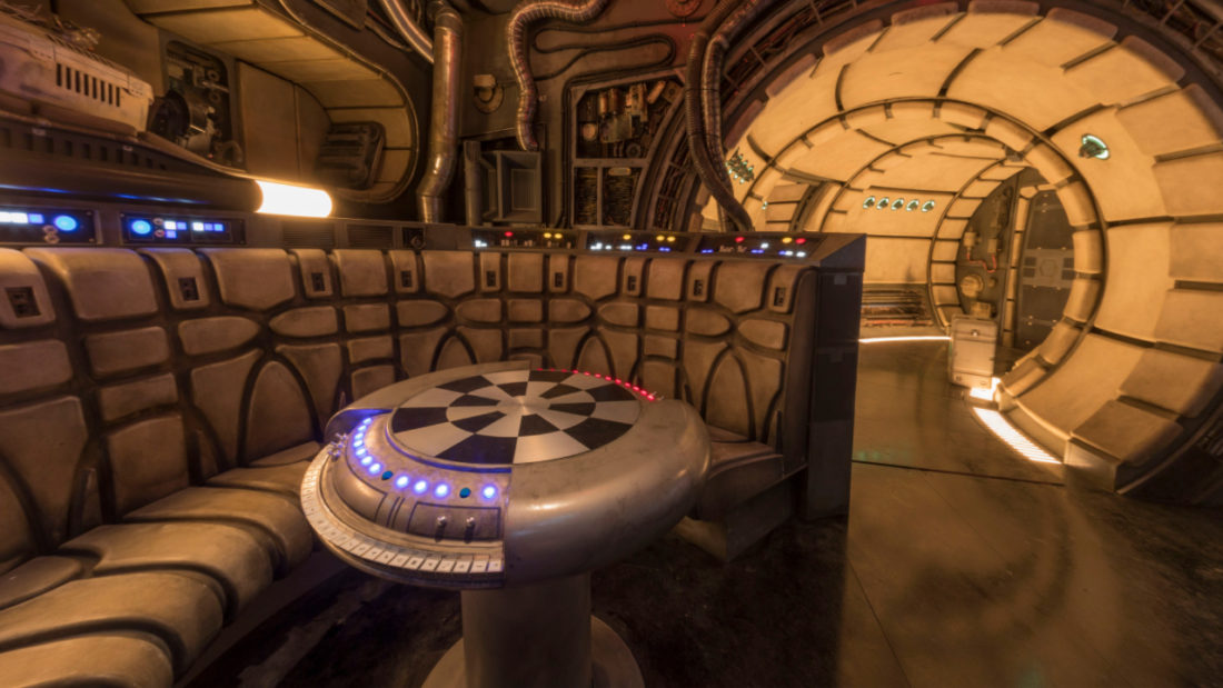 Eight Tips to 'Know Before You Go' to Star Wars: Galaxy's Edge at Disneyland Resort