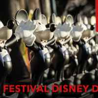 16th Annual Festival Disney Competition Announces 2020 Dates at Walt Disney World